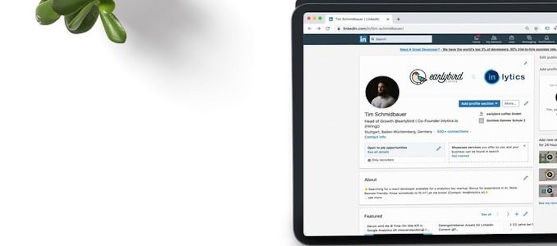 Mejora tu SSI de LinkedIn y deja de ser un fantasma en esta red profesional