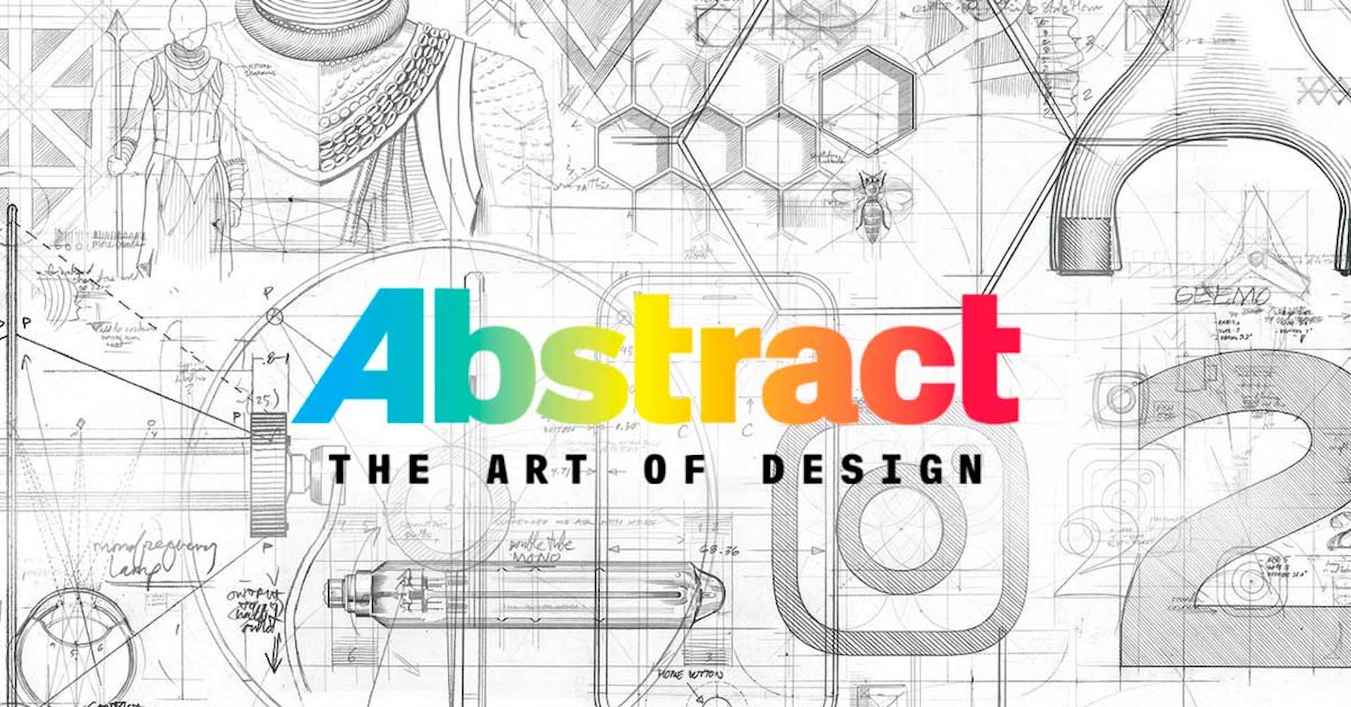 ¡Ya se estrenó la segunda temporada de Abstract: el arte del diseño!