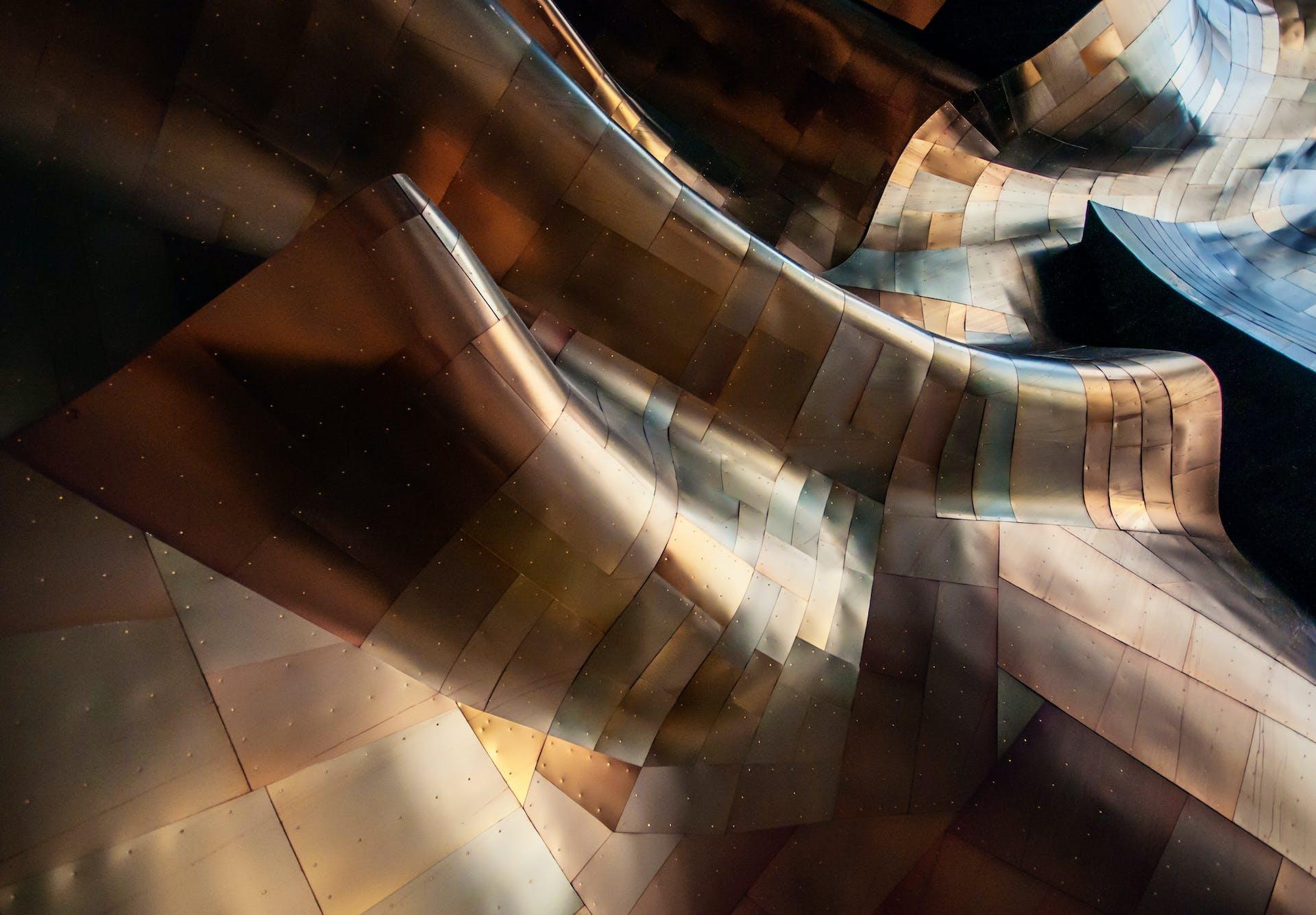 Arquitectura deconstructivista, cuando la forma sigue a la fantasía
