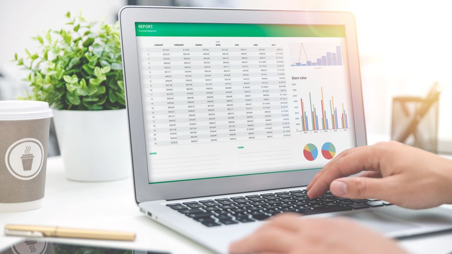 ¿Convertir Excel a pdf? Aprende cómo hacerlo en 2 simples pasos