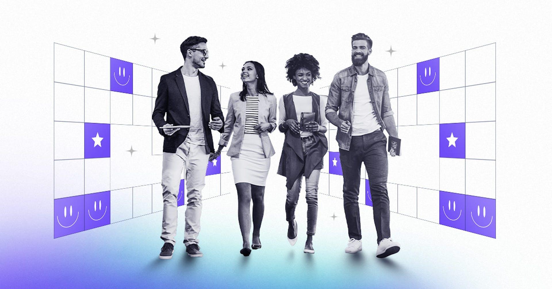 Los 5 desafíos del Employee Experience en 2022 para motivar a tu planta