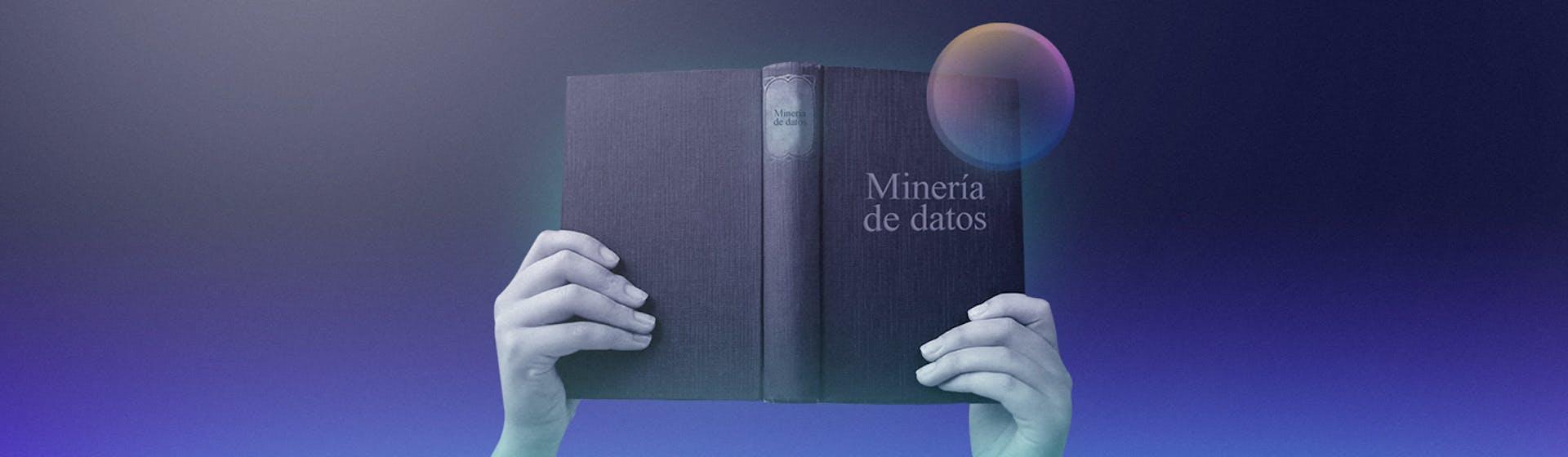 8 libros de minería de datos para científicos de datos y principiantes del data mining