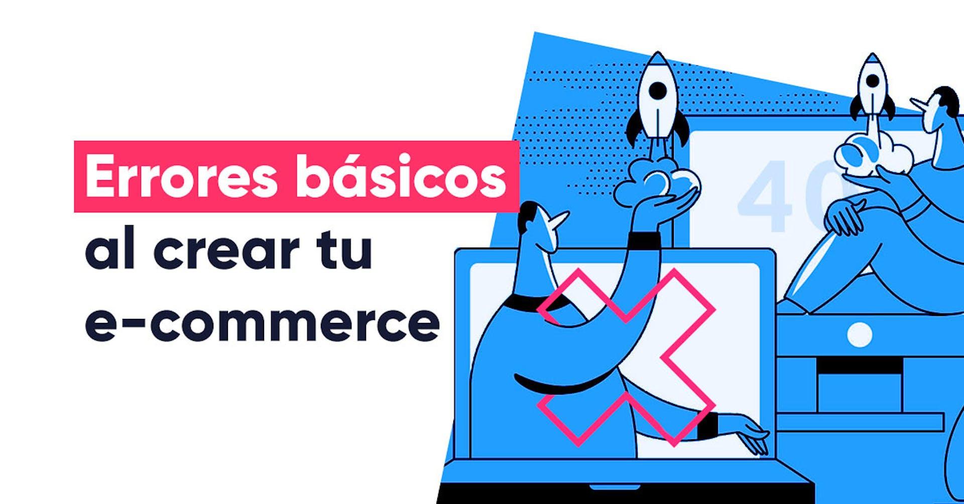 8 epic fails al crear sitios e-commerce