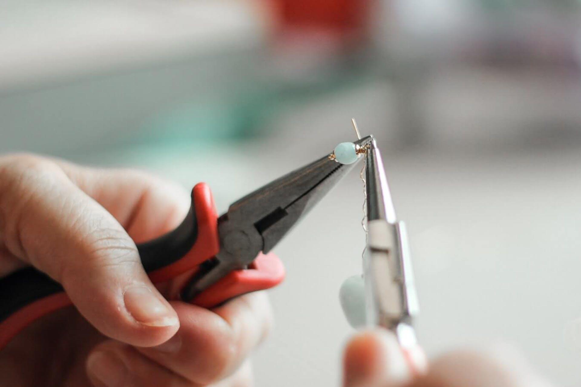 5 Materiales para joyería para armar tus primeras joyas sin agobiarte