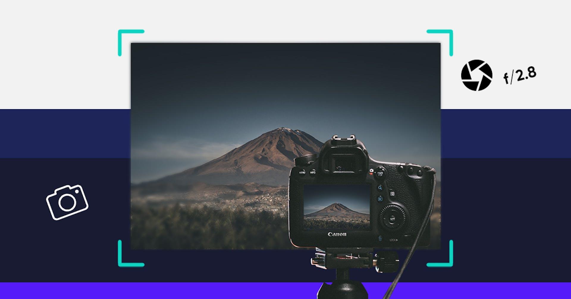 Profundidad de campo: 5 hacks para perfeccionar tus fotografías