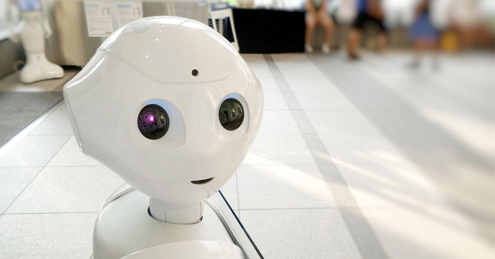 El Test de Turing: pasado y futuro de la inteligencia artificial