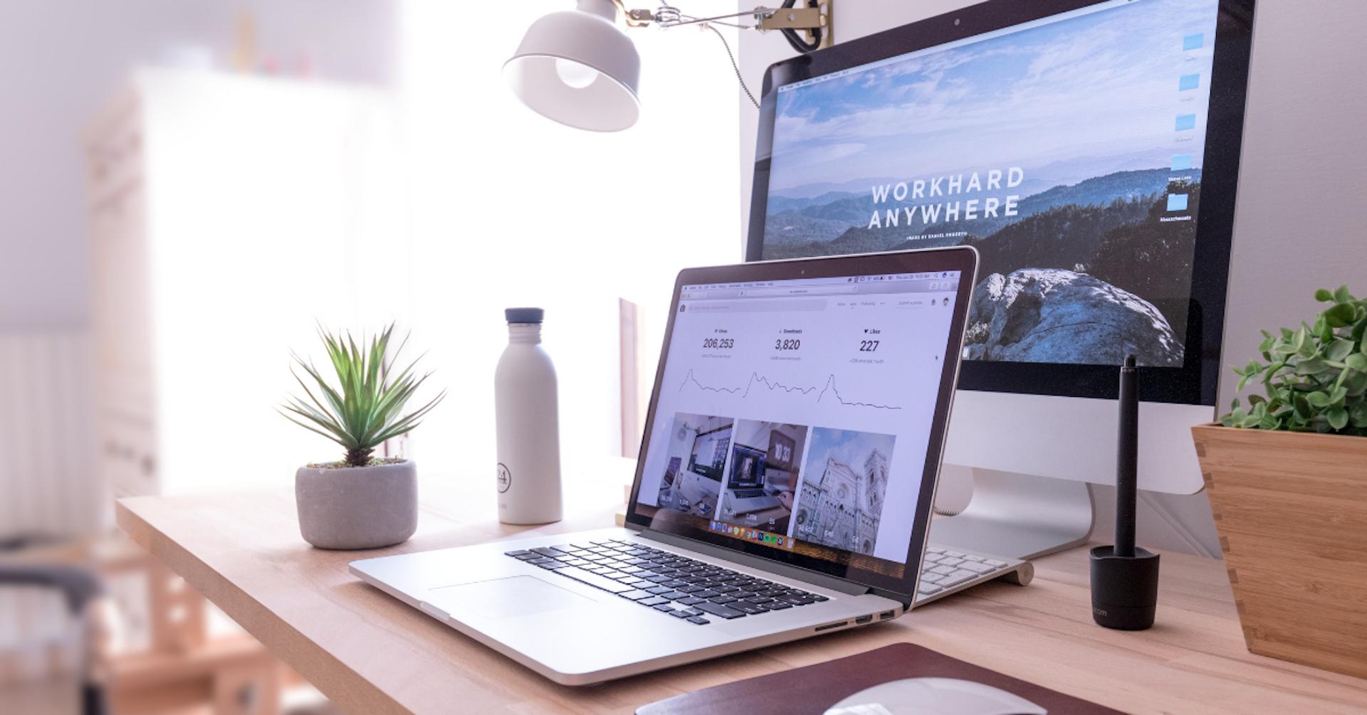 Consejos para armar tu página web desde cero