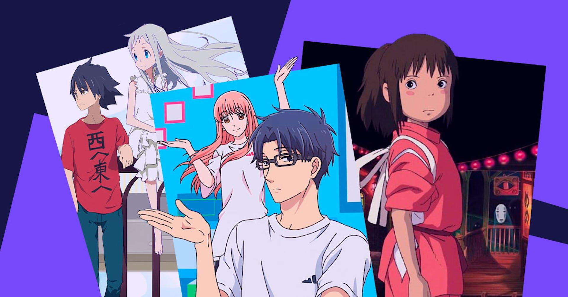 Anime para todos: quais séries são para você?