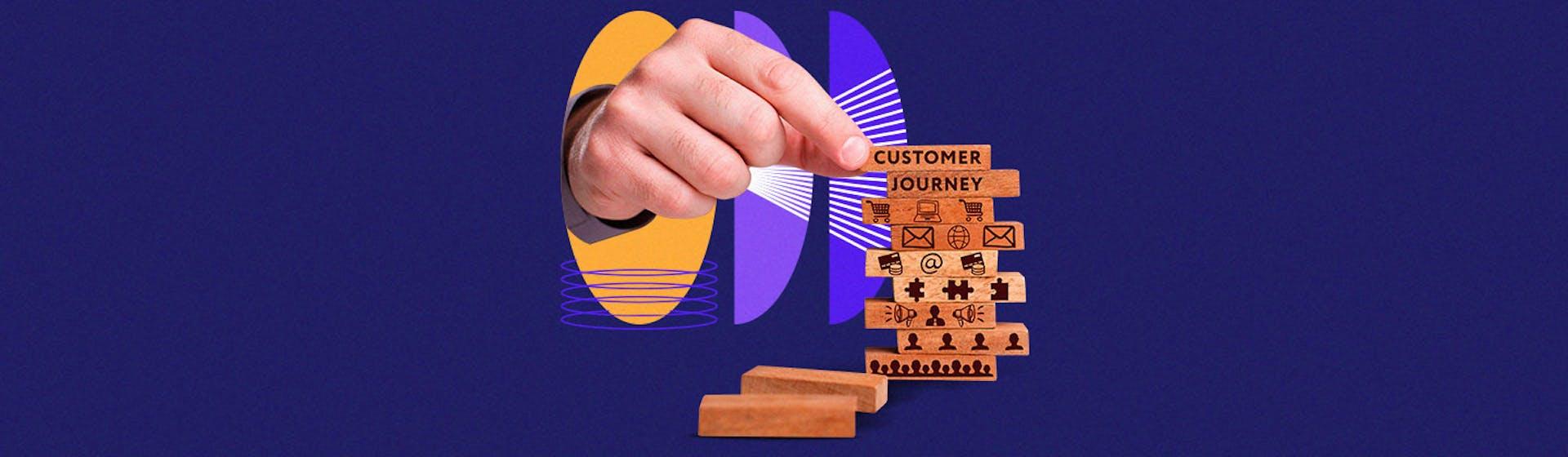 ¿Qué es el customer journey? Conoce los detalles de cómo flechar a tu buyer persona