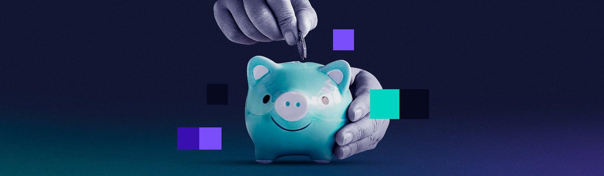 ¿Cómo ahorrar en finanzas personales sin apretarse el cinturón?