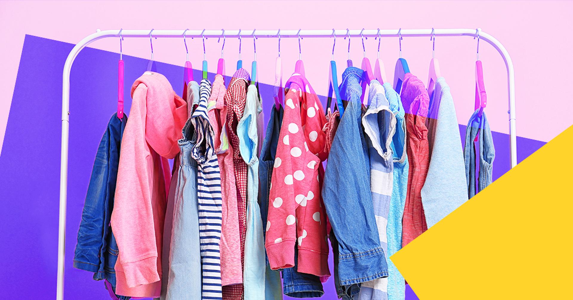 Personaliza tu ropa favorita: 3 opciones para hacerlo en casa