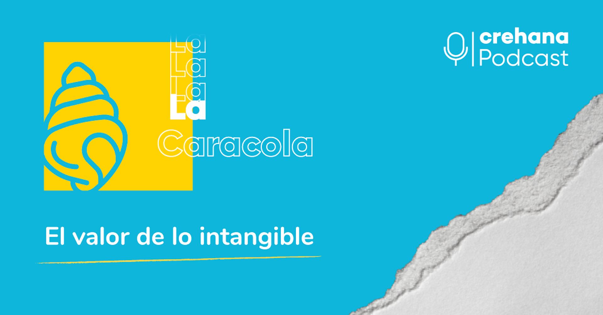 La Caracola, episodio 2: El valor de lo intangible