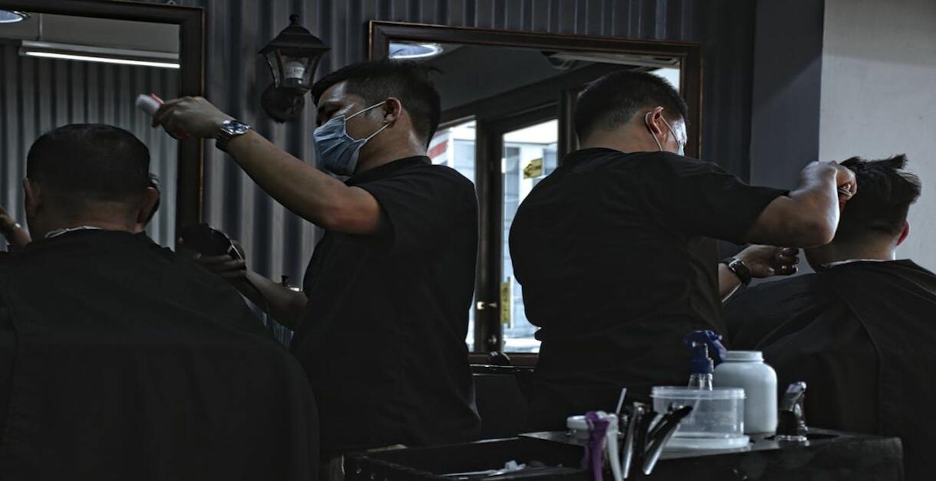 Estos cortes de barbería para hombres te harán lucir mejor que David Beckham