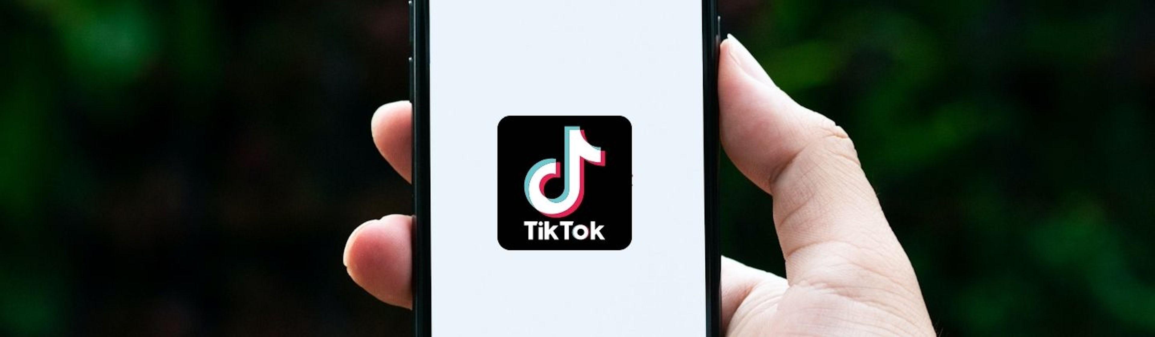 Nuevo lanzamiento de Tik Tok: Business Creative Hub