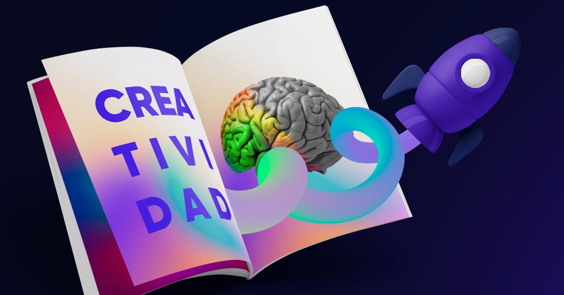 Los 5 mejores libros sobre creatividad: ¡desata tus ideas!