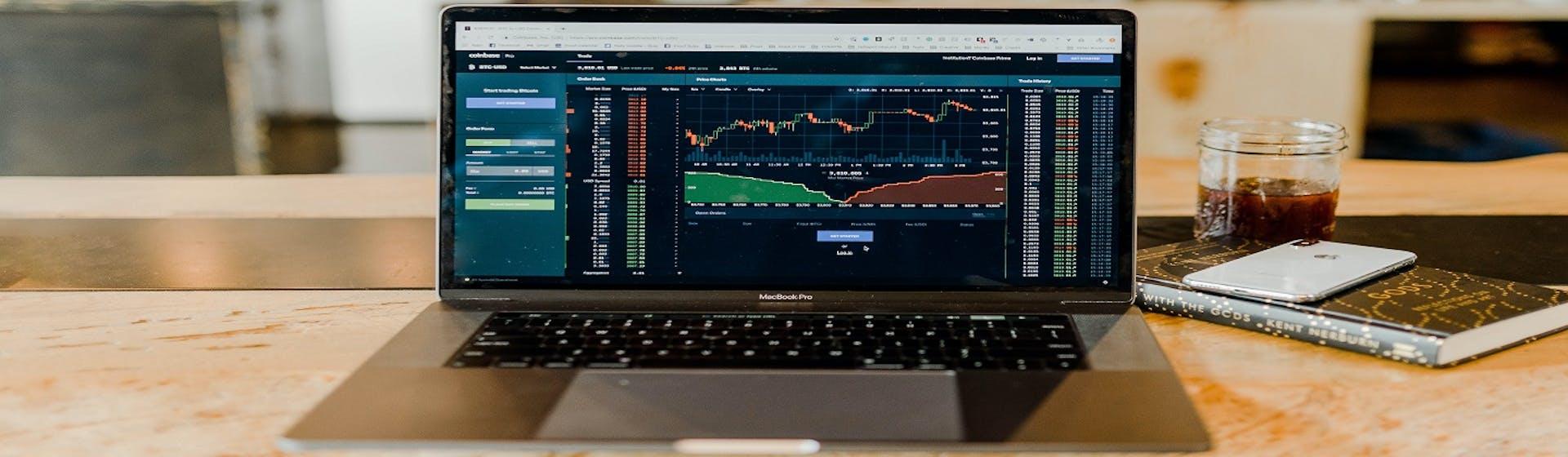 ¿Qué es el trading?: ¡Haz que tu dinero te genere ganancias!