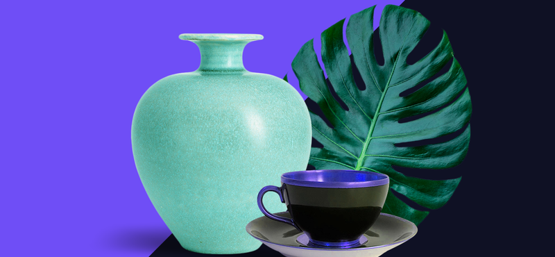 Diferencia entre cerámica y porcelana: lee esta guía y despierta a tu artista interior