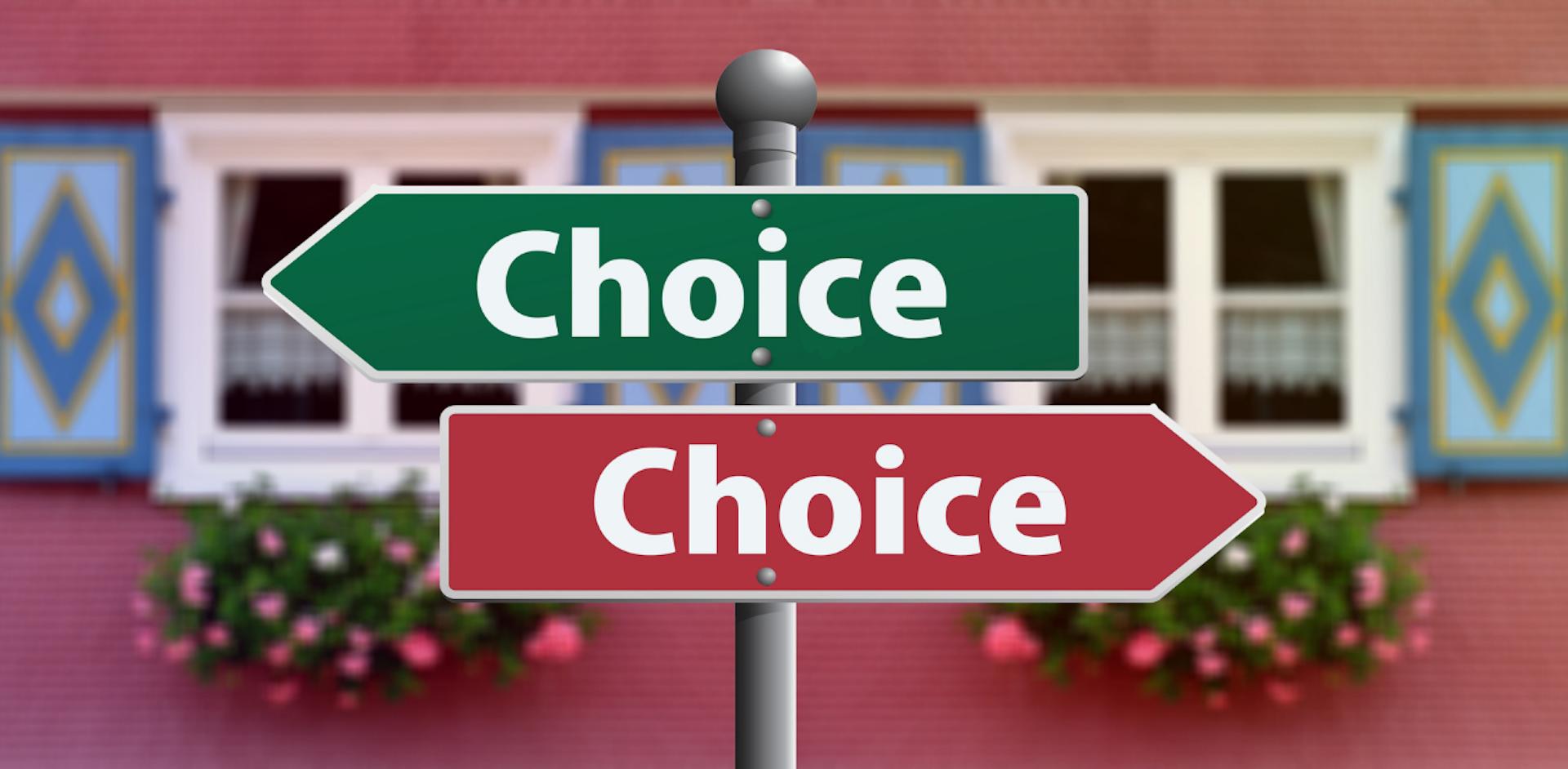 ¿Cómo tomar decisiones difíciles y sin arrepentimientos?