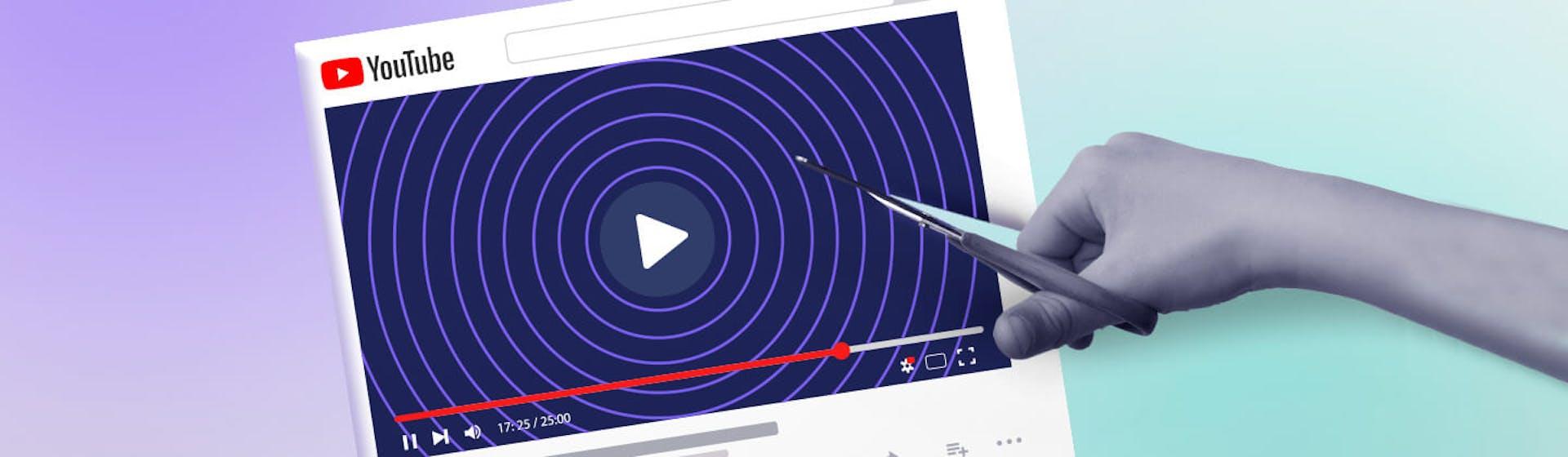 ¿Necesitas cortar videos de YouTube? Hazlo con estas herramientas online gratuitas