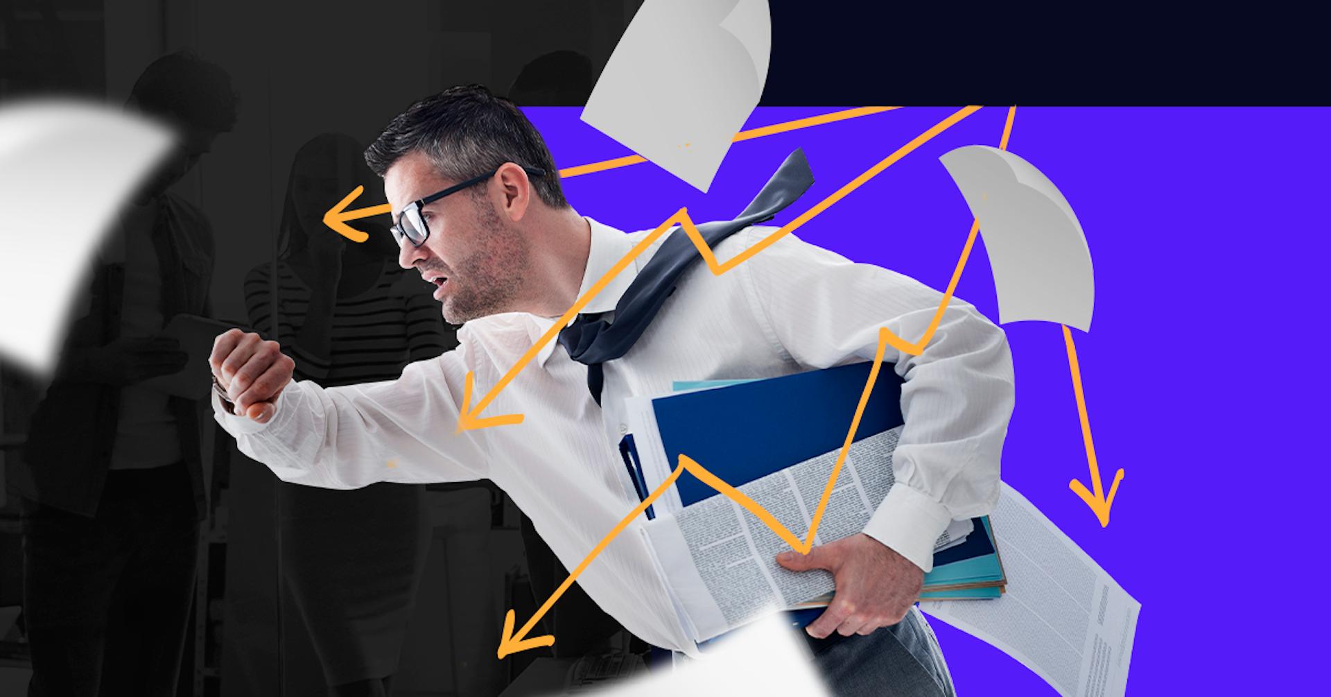 10 errores que un CEO debe evitar