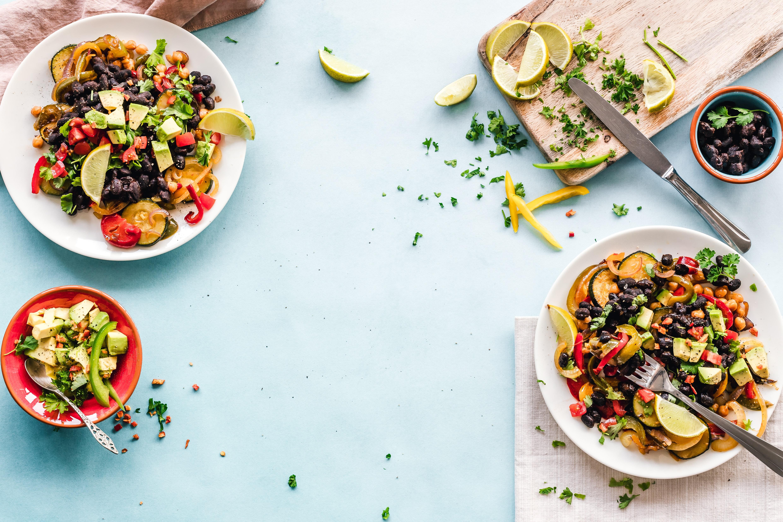 ideas de emprendimiento comida sana