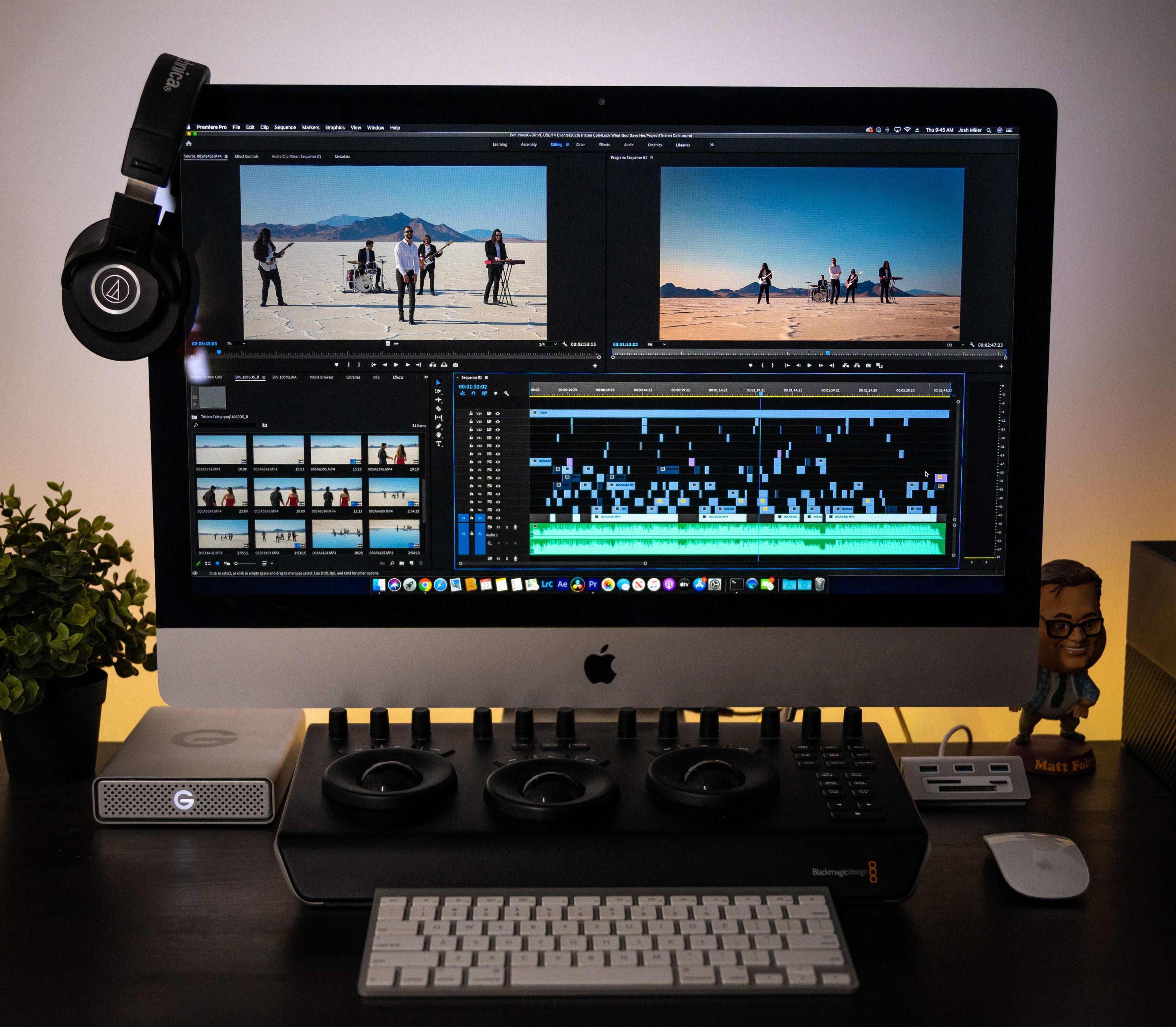 Aprende a exportar un video de Premiere para Instagram sin ser un experto en edición