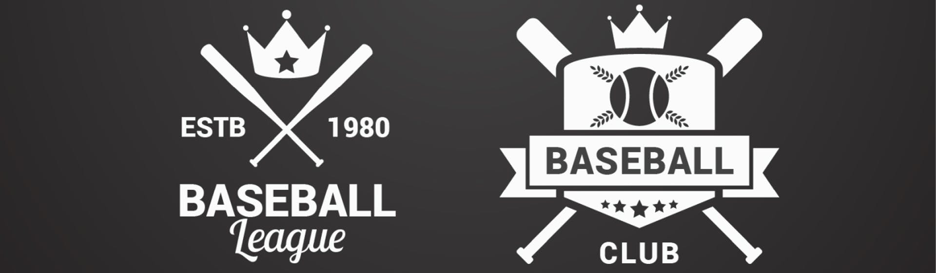 ¡25 tipografías estilo baseball para que tus diseños hagan home run!