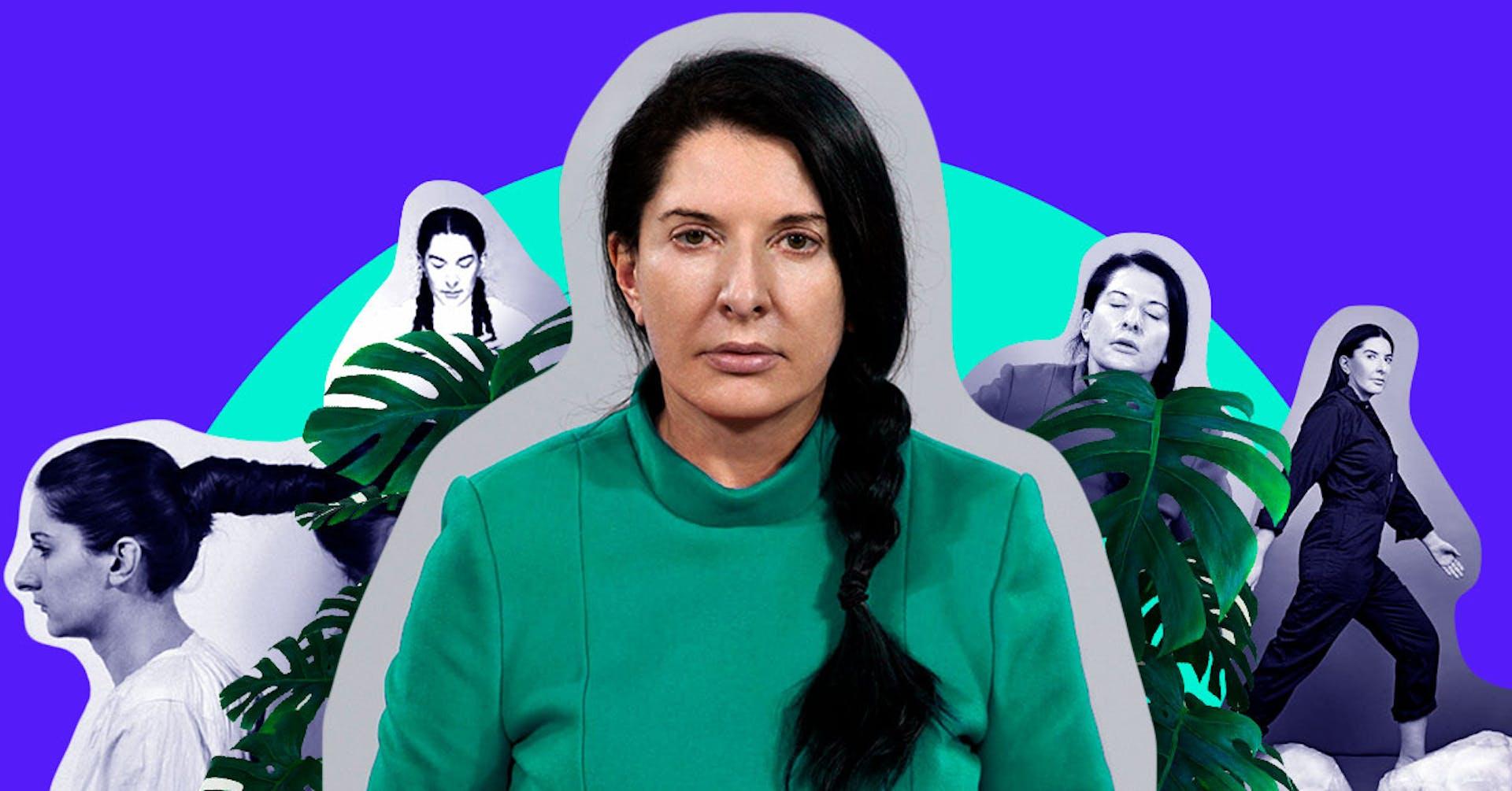Marina Abramovic y el arte de la performance: el público pasa a la acción