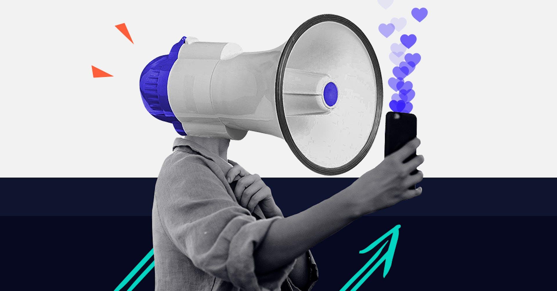 Estratégias de Influencer Marketing para que sua marca se torne viral em 2021