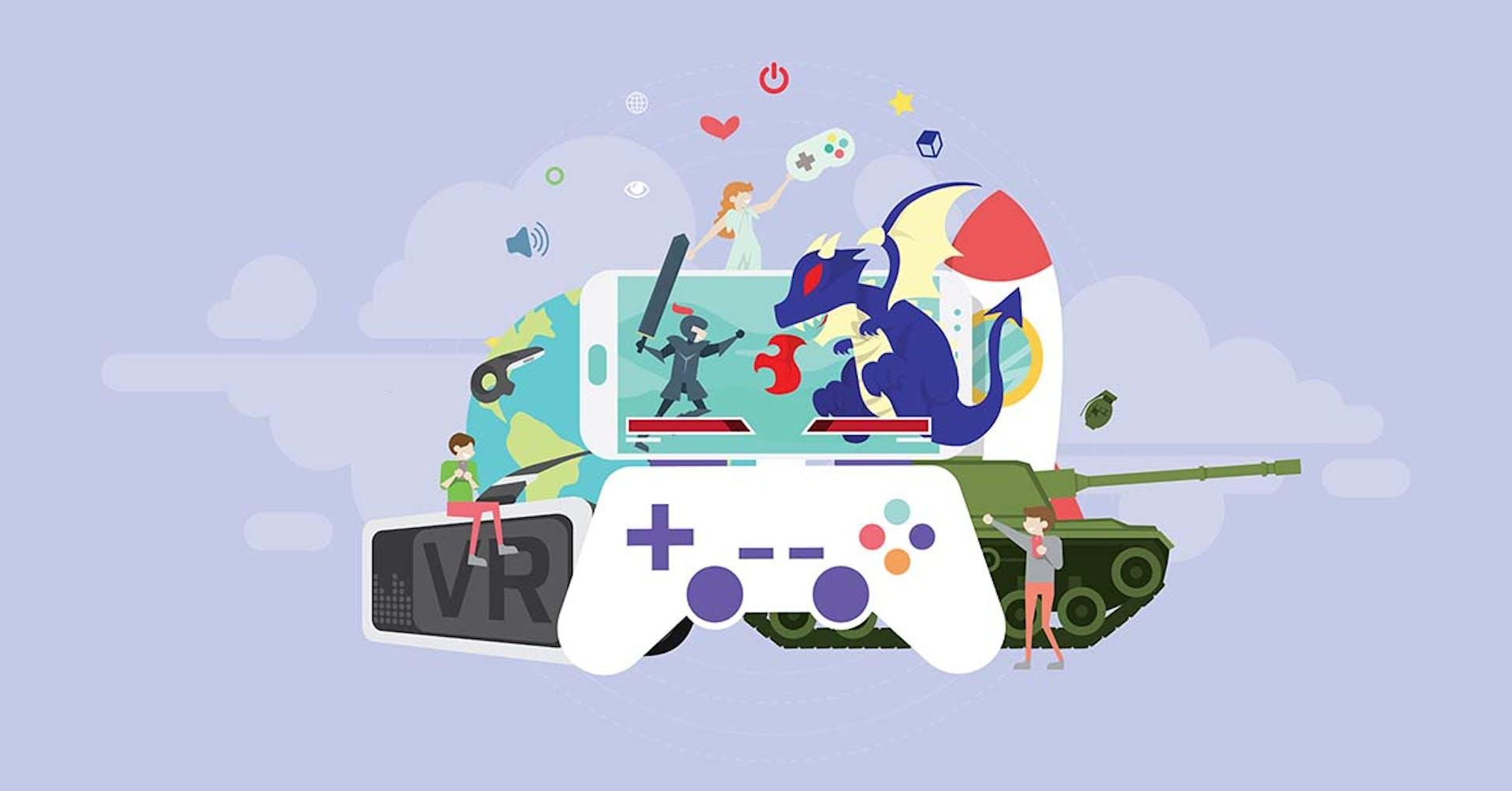 ¿Cómo poner un negocio de videojuegos? Sácale provecho a la fiebre Gamer