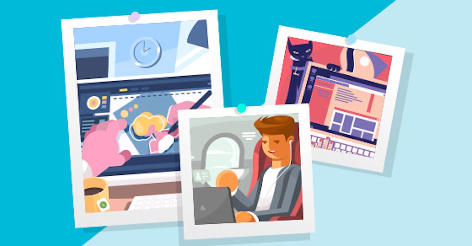 13 Razones para ser Freelancer: la historia jamás contada