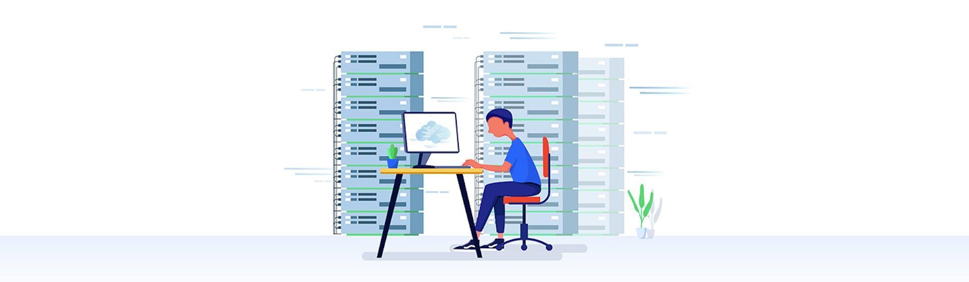 Ahora puedes aprender cómo montar tu propio servidor web