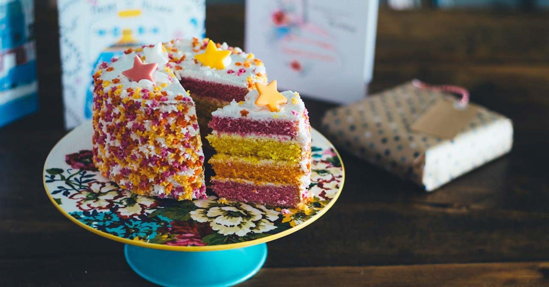 +5 rellenos para pastel que endulzarán el paladar de tus comensales
