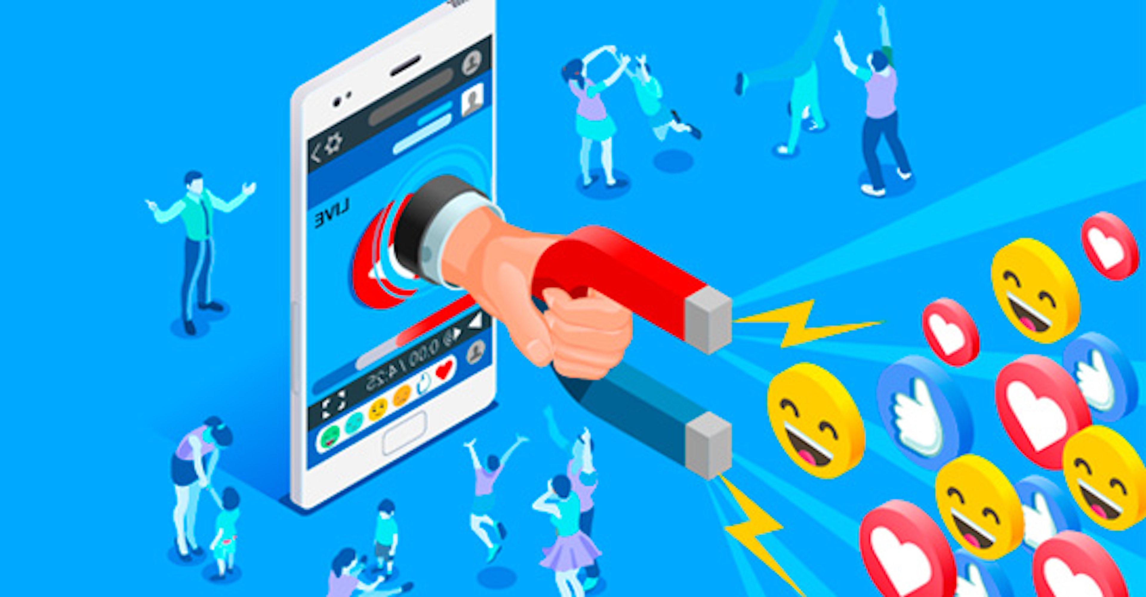 Cómo sacar mejor provecho de Facebook, Twitter e Instagram