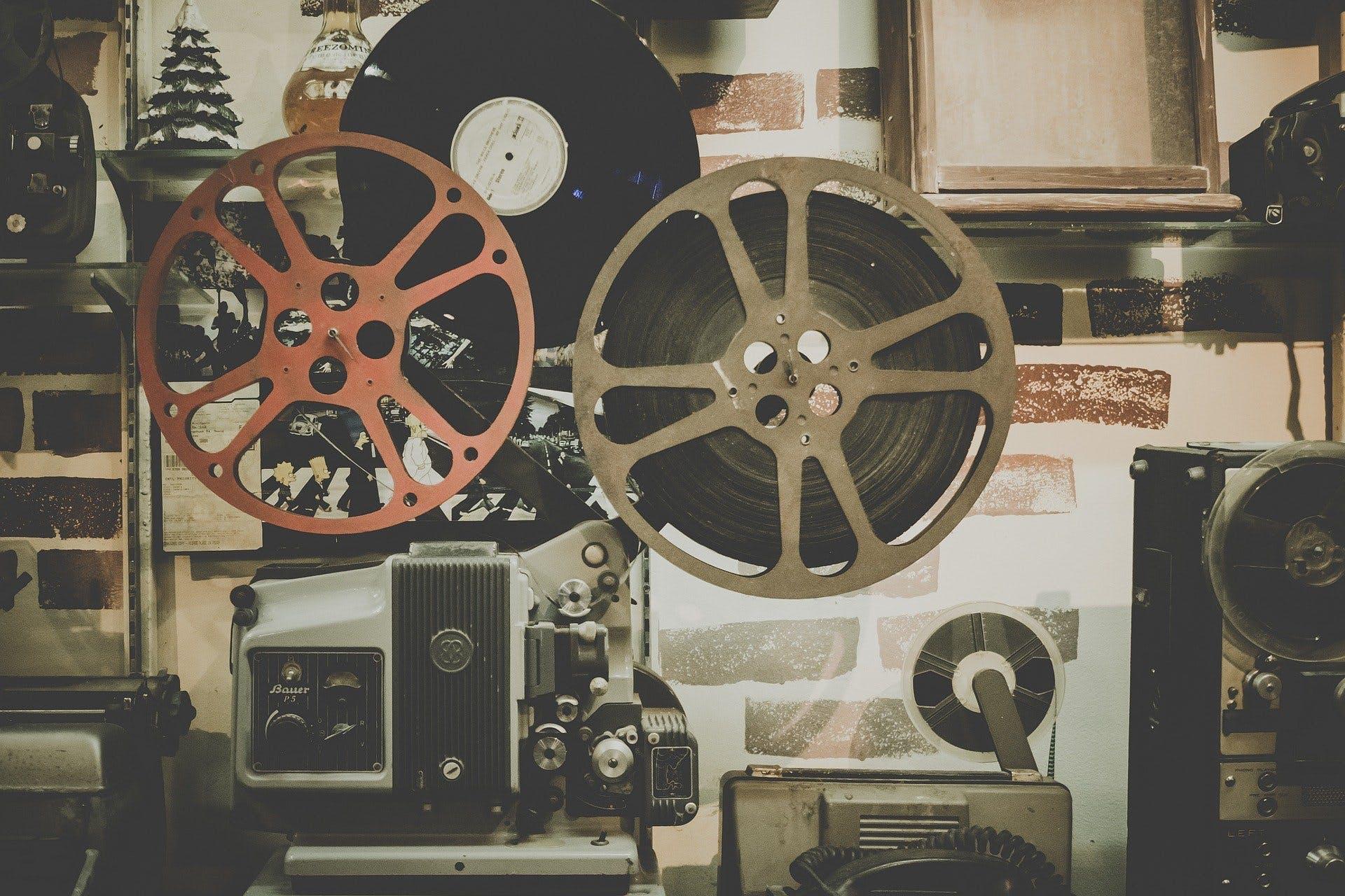 ¡Conoce qué es un fotograma y cómo están hechas las películas!