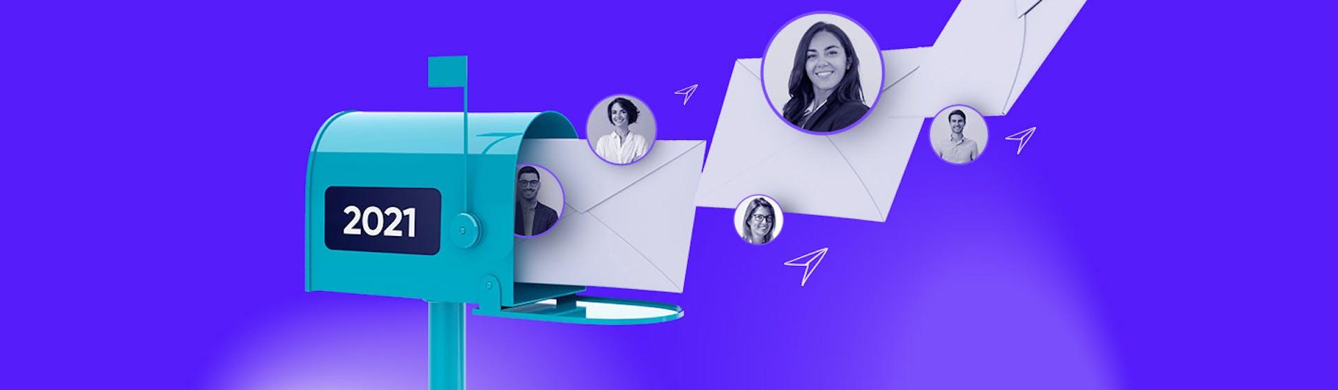 Campaña de email marketing: +5 ideas para impactar a las audiencias digitales