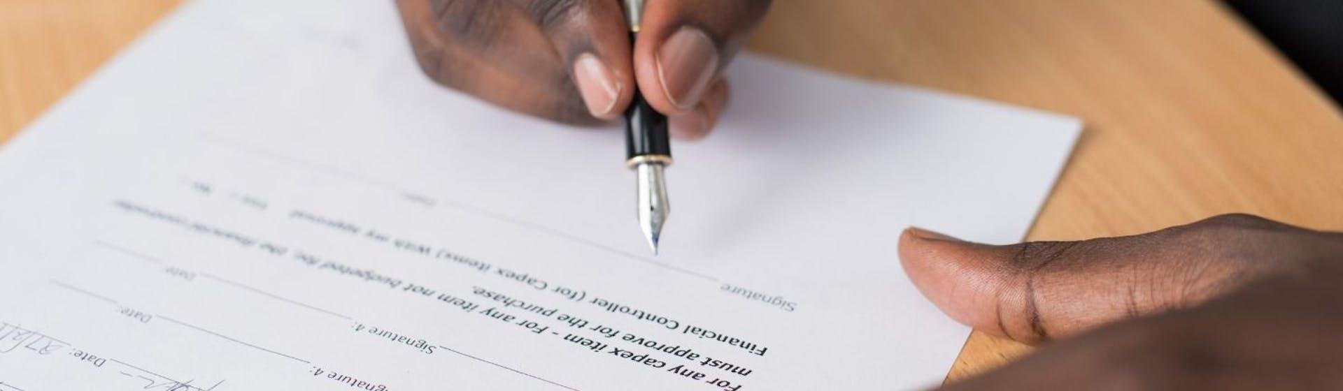 ¿Qué es un formulario? ¡La mejor forma de recopilar información!