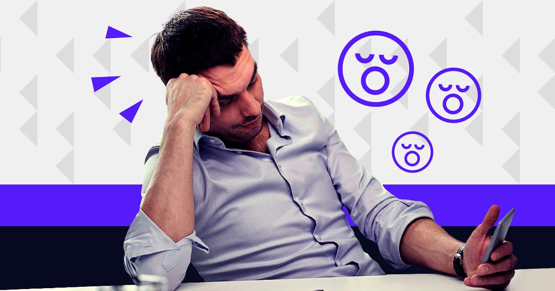 ¿Por qué me falta motivación en el trabajo? Calma, no es tu culpa