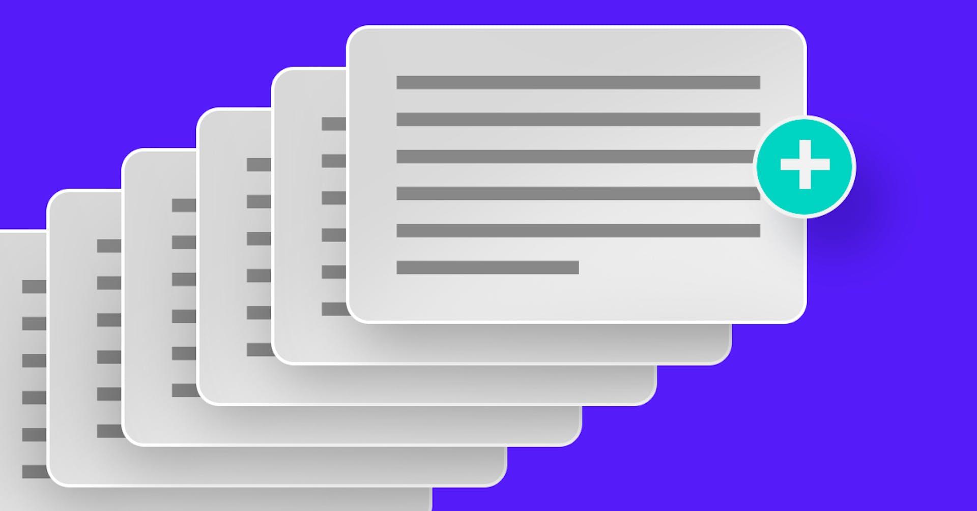 ¿Qué tipos de textos hay? Conoce las 13 diferencias y triunfa como escritor