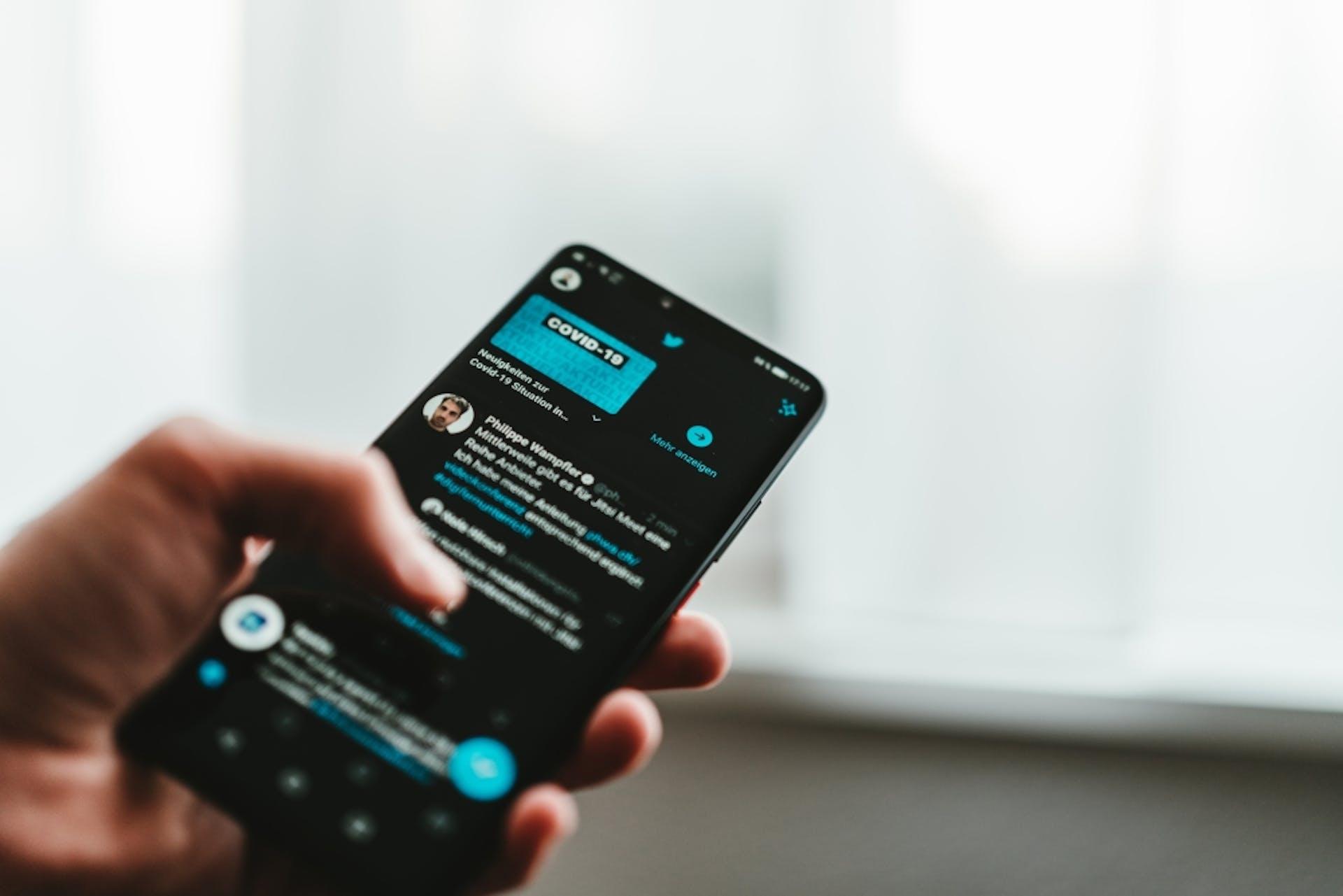 Shadowban en Twitter:  aprende qué es y cómo evitarlo para que tuitees sin preocupaciones