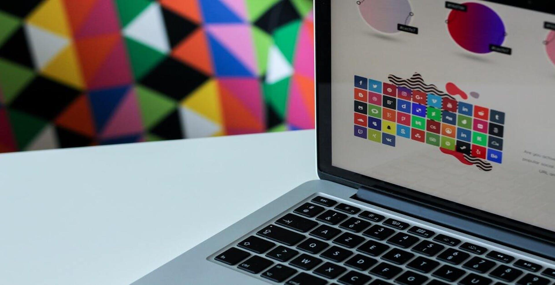 Estas apps y programas de diseño te ayudarán a dominar el mundo digital en el 2022