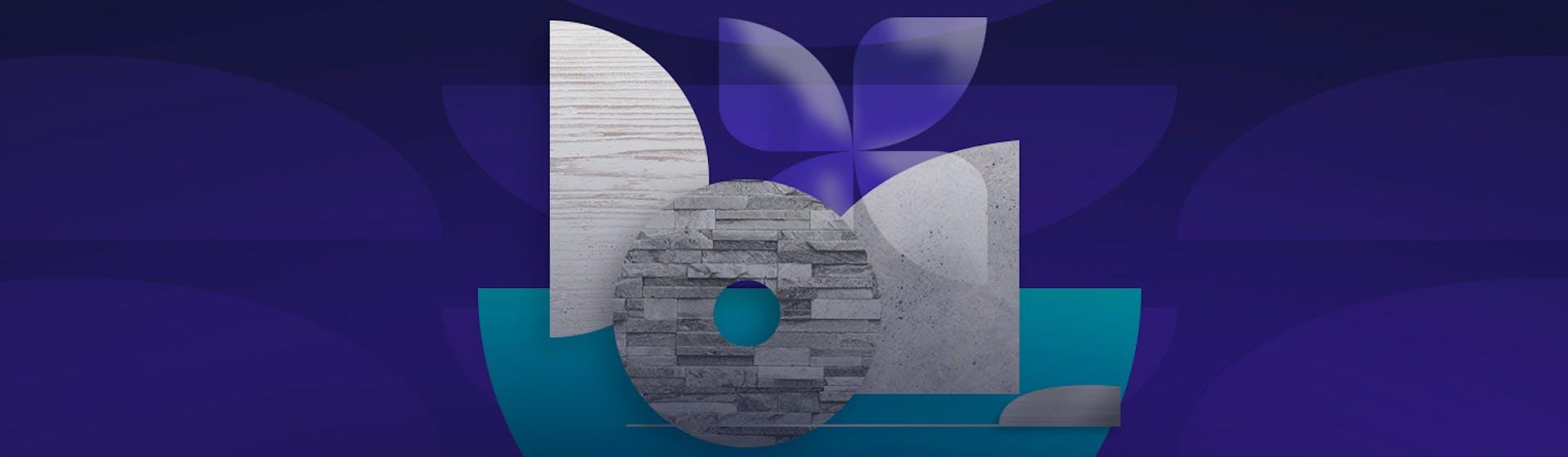 Los 6 materiales que más se utilizan en el diseño de interiores