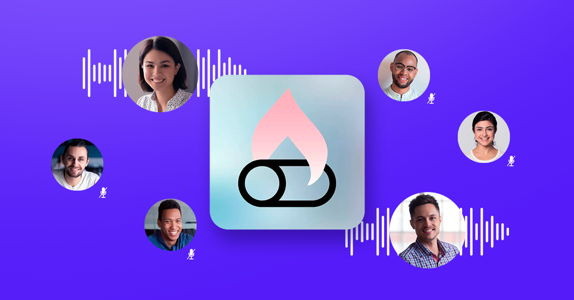 ¿Qué es Fireside? La nueva red social que competirá con Clubhouse
