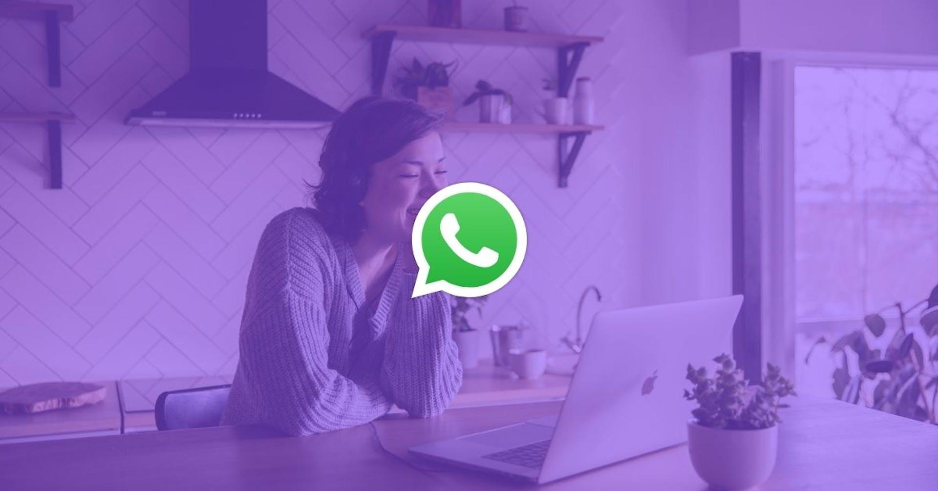 Ahora puedes hacer videollamada desde la versión escritorio de Whatsapp