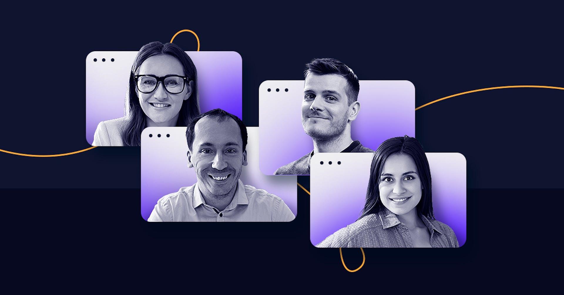 6 formas en las que un HR Manager puede mejorar las reuniones virtuales