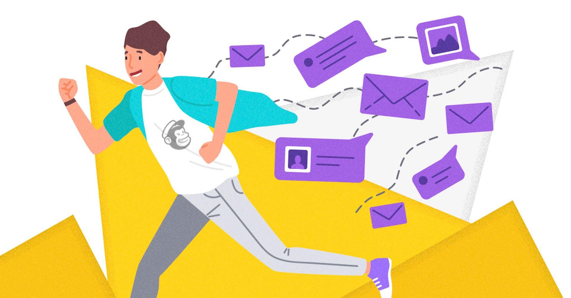 La magia del email Marketing ¿La conoces?