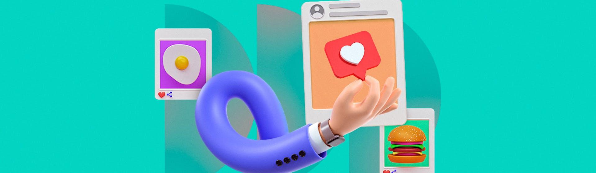 29 tipos de contenidos para redes sociales que te salvarán el día y se lo harán a quien los vea