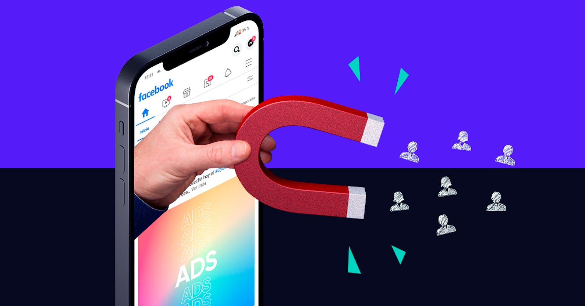 ¿Cómo funciona Facebook Ads? Lo que todo principiante debe saber