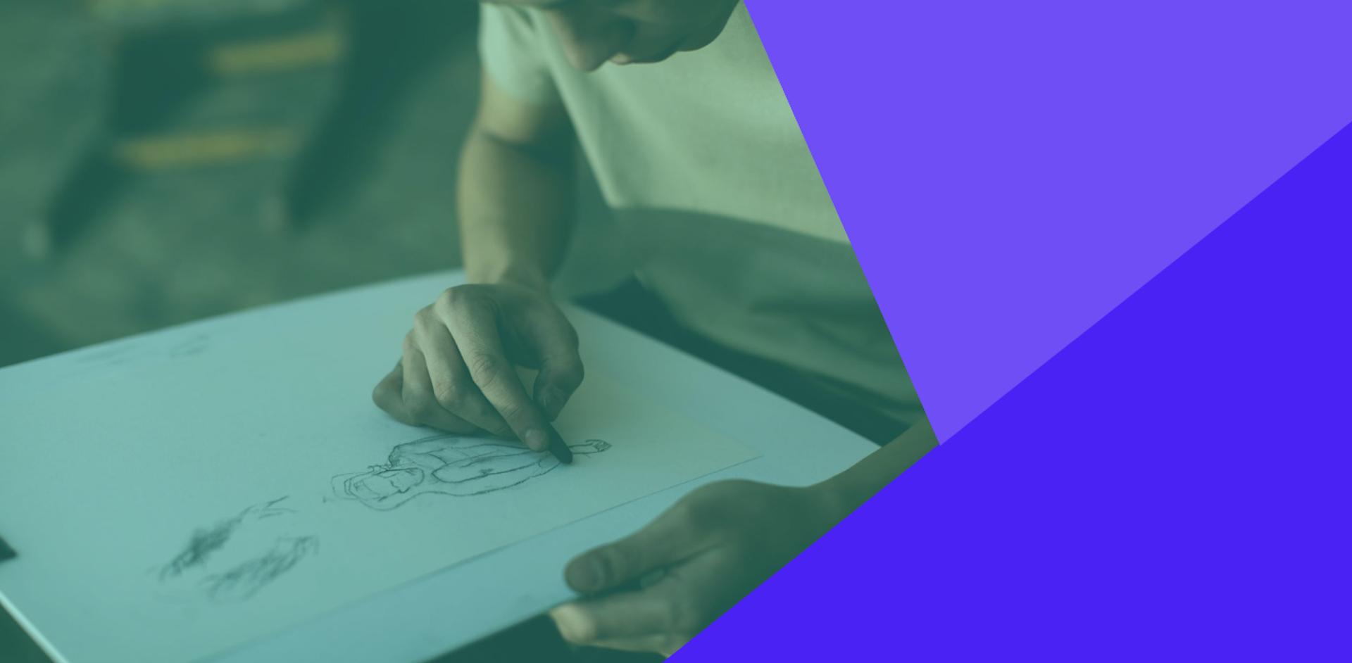 ¡Descubre los aspectos básicos de las proporciones de dibujo anatómico!