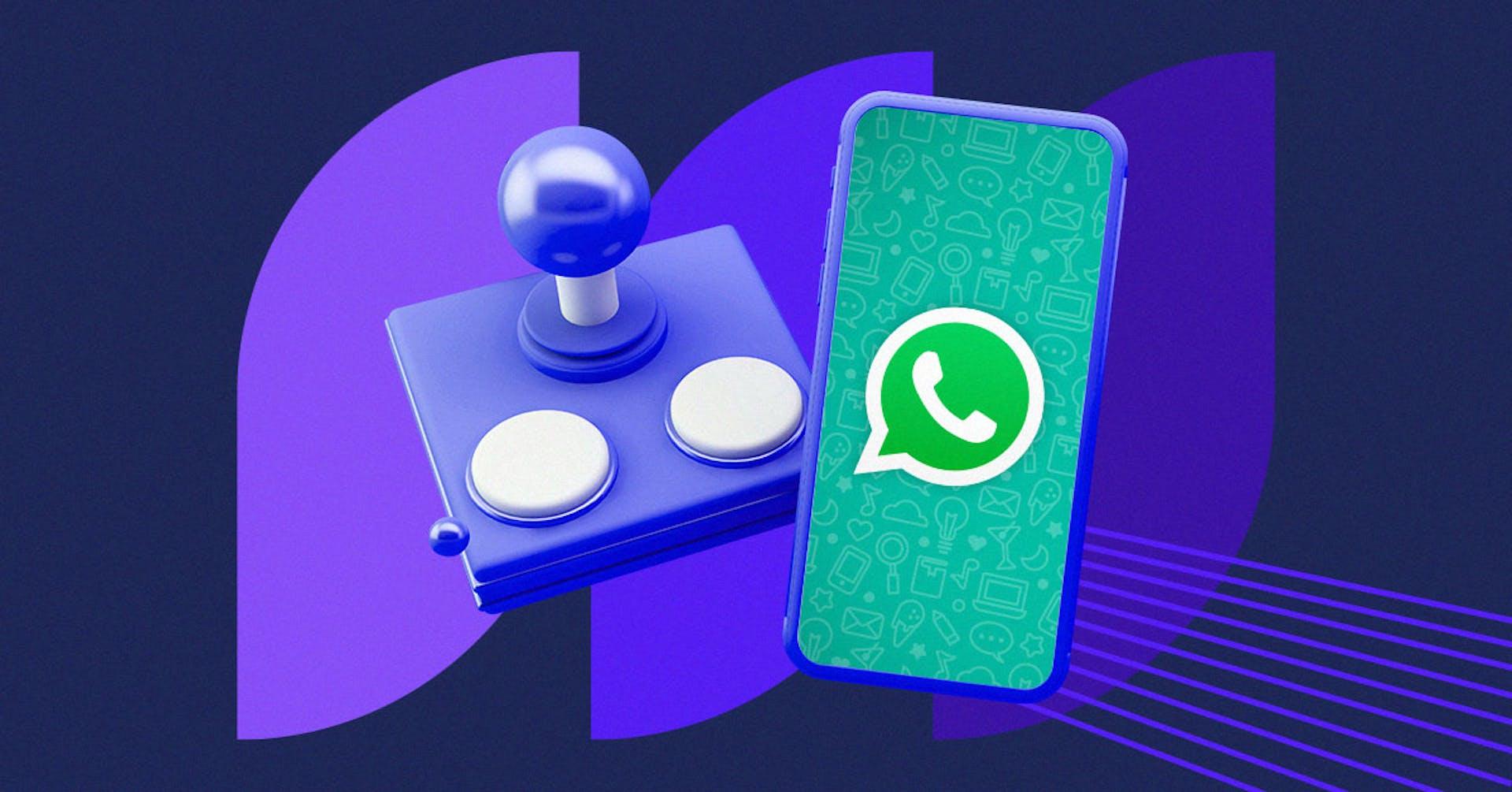 40 Dinámicas para grupos de WhatsApp que no te puedes perder: Juega y diviértete desde casa